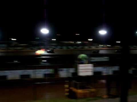 Green Valley Speedway (B-Main #1)