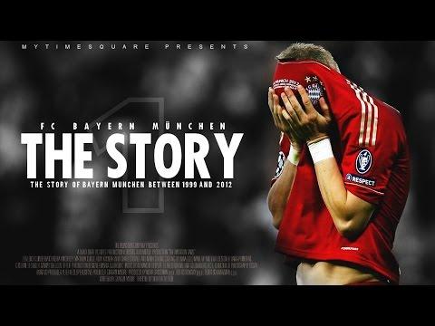 FC Bayern München - The Story