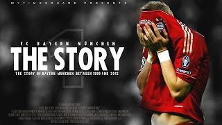 FC Bayern München - The Story [HD]