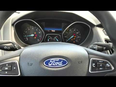 Фото к видео: Your New Magnetic Gray 2016 Ecoboost Ford Focus