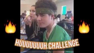 BEST Huh Challenge Roast Compilation #huhchallenge