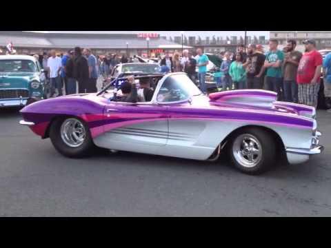 Ocean City Md Car Cruise YouTube - Ocean city car show