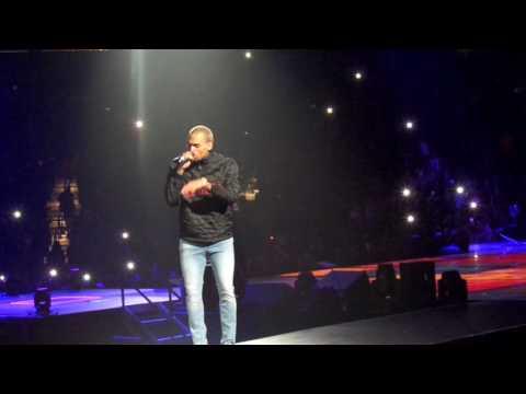 Chris Brown Live In St Paul Minnesota - Ayo - Loyal