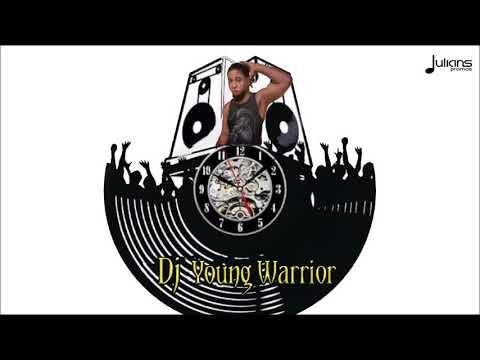 DJ Young Warrior Presents  - 2020 Tender Soca Mix