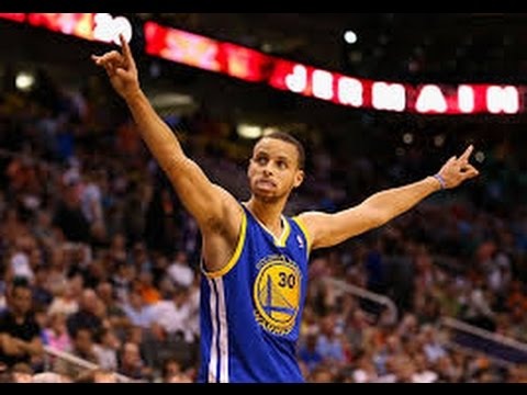 Stephen Curry mix - Go Hard or Go Home ᴴᴰ (resubmitted)