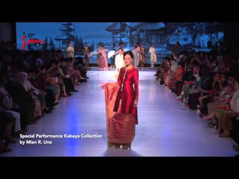 Opening Show: Kebaya Nusantara 20 May - JFFF 2015