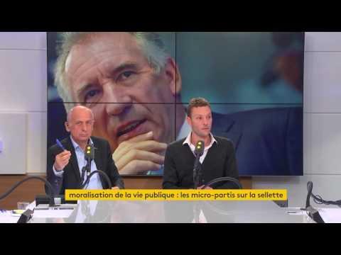 """Pour Marine Le Pen, """"licencier plus facilement ne crée pas d'emploi"""""""