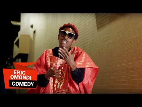 Eric Omondi - Kwangaru Taarab (Official Video)
