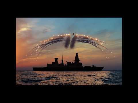 Royal Navy Comms Team