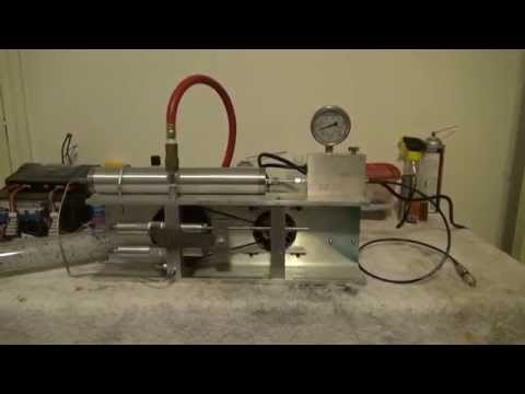Airmax Extreme 4500 Psi Hpa Compressor From Mrodair Com