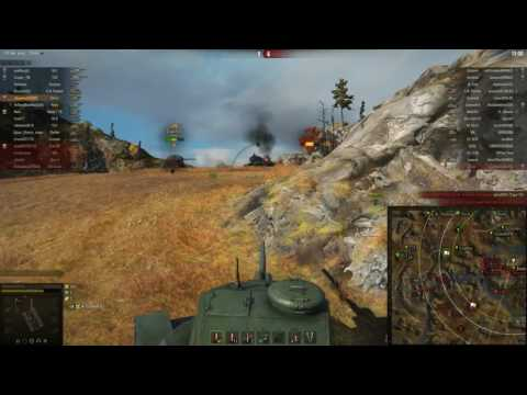 2x Tanking - Chi-To Trials - World of Tanks Patch 9.16