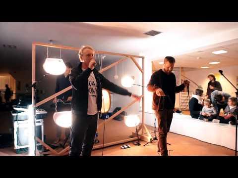 Wanna & Thomas (TV Beeld) - MC's vs. WC's - Freestyle