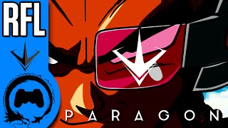 PARAGON - Renegade for Life (TeamFourStar)