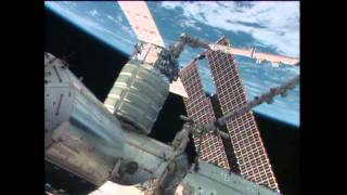 Space Station Live: Oct. 21, 2013