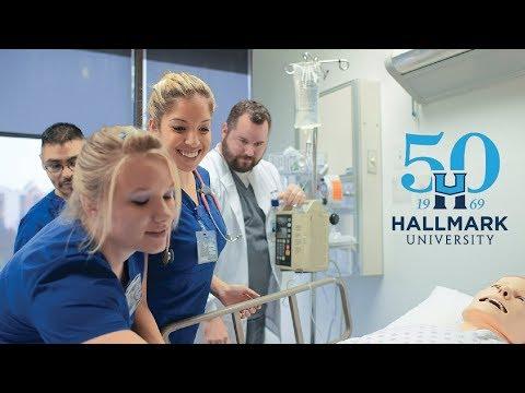 Hallmark University