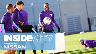 BIN CHALLENGE, KARATE KICK GOAL AND CHILDHOOD DREAMS | Inside City 360
