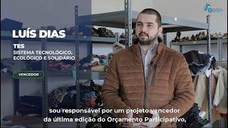 TES - Sistema Tecnológico, Ecologico e solidário | Orçamento Participativo de Barcelos