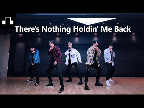 Shawn Mendes - There's Nothing Holdin' Me Back / dsomeb Choreography & Dance