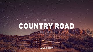 """FREE Lil Nas X Type Beat / Country Trap Beat / Guitar Trap Beat """"Country Road"""""""