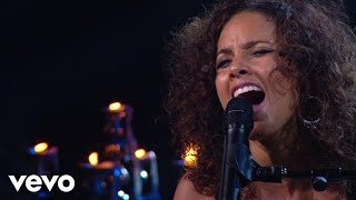 Alicia Keys Like You 39 Ll Never See Me Again Piano I Aol Sessions 1