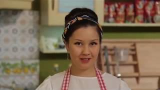 Заливной пирог с ягодами_Легкие рецепты вкусной жизни от Алии Орман