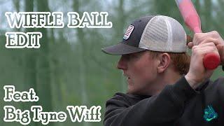 INSANE Wiffle Ball Tournament!