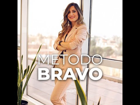 Método BRAVO, la herramienta sencilla para aprender a hablar en público con Mónica Galán Bravo