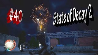 State of Decay 2 - Let