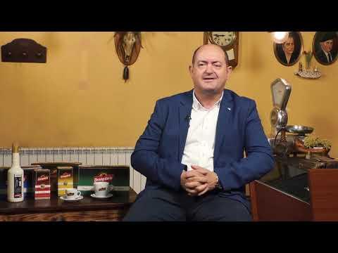 """Cafe Dromedario y la serie """"Cuando el Río Suena"""""""