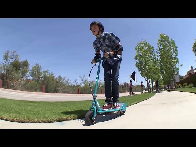 Razor E200 Electric Scooter (2019) 🔥 ✅