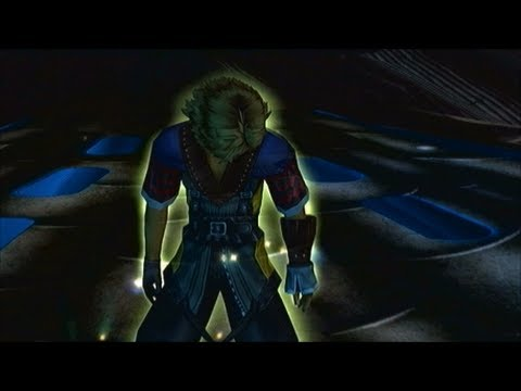 Final Fantasy X-2 Remaster - Final Boss