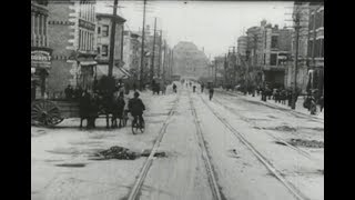 CITY REFLECTIONS: VANCOUVER 1907 | 2007