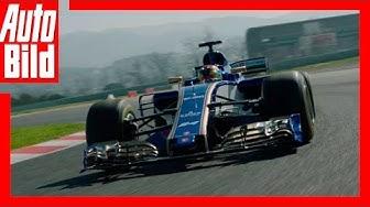 Formel 1 Pascal Wehrlein - Wehrlein startet für Sauber-F1-Team