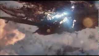 Enders game trailer remix (Imagine dragons Radioactive)