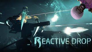 Alien Swarm: Reactive Drop - MEDIC!