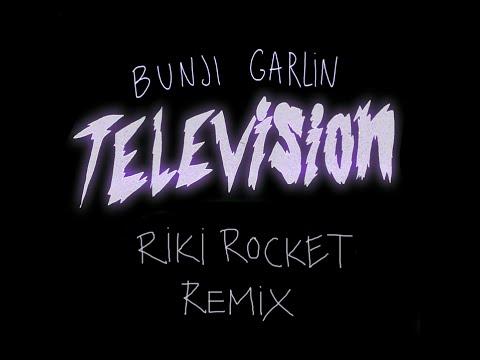 Major Lazer Presents: Bunji Garlin - Television (Riki Rocket Remix)