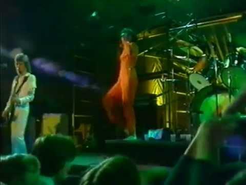 """Sparks """"Looks, Looks, Looks"""" Fairfield Halls, Croydon London 1975"""