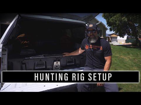 EP. 581: HUNTING RIG SETUP