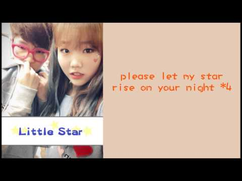 [空耳] AKMU - Little Star