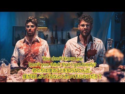 洋楽 和訳 The Chainsmokers - You Owe Me
