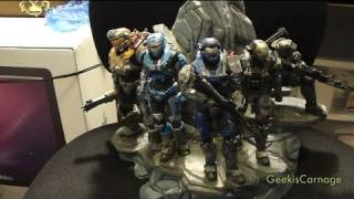Halo Reach Legendary Edition Unboxing