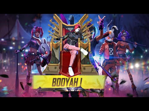GARENA FREEFIRE BOOYAH MATCH 26 kills | Omg FreeFire Player on Fire Full Rush Gameplay By TriGamers
