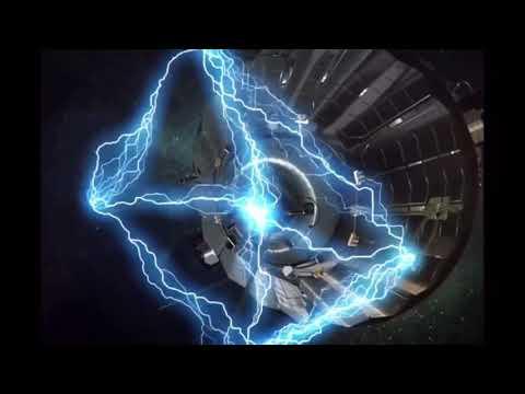 Orbital Laser Strike