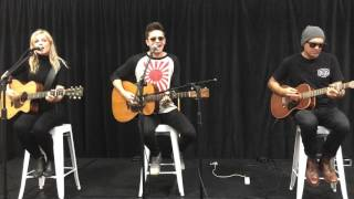 Reece Mastin - Even Angels Cry (Live)
