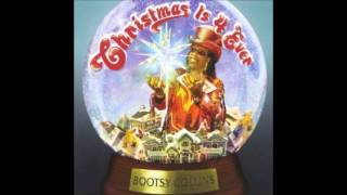 Bootsy Collins - Sleigh Ride (2006) - HQ