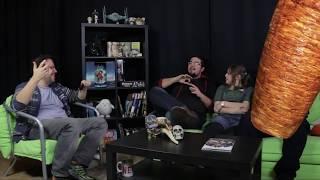 """KENDİ GEÇMİŞİNE MESAJ BIRAKMAK // SEN NE DİYON #16 // """"Geekyapar SİYASET YAPIYOR!!!"""""""