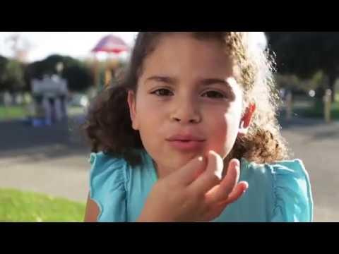 ASL Music Video: Roar By Katy Perry