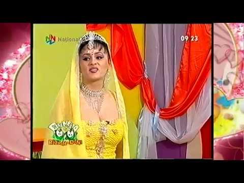 De ce mi-ai furat inima & Aa Bhi Jaa - Krishna & Rukmini - 2006