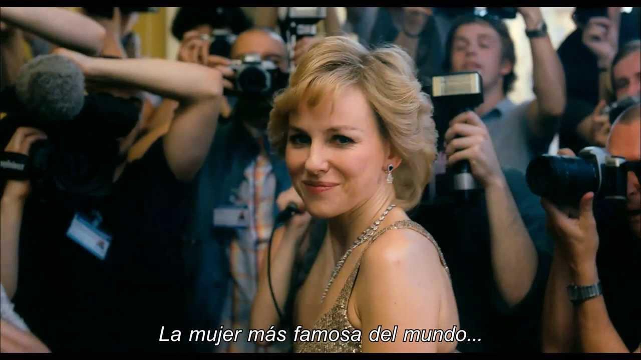 Diana El Secreto De Una Princesa Tráiler Oficial Hd Youtube