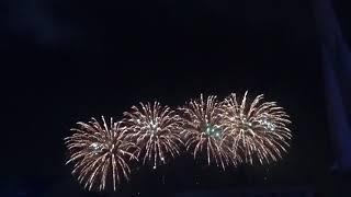 Ракета и Фейеверк(ФестивальВдохновение,1августа18)